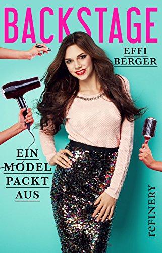 Backstage: Ein Model packt (Party Haarspray)
