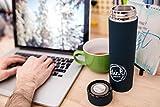 Thermoskanne drink coffee & tea - 3