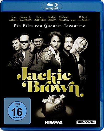 Bild von Jackie Brown [Blu-ray] [Special Edition]