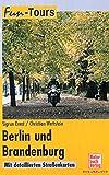 Fun-Tours Berlin und Brandenburg. Motorrad-Touren regional.