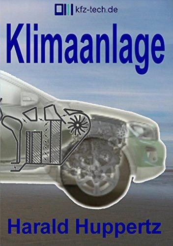 Klimaanlage (Kompressor-automotive)
