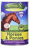 Verm-X Pellets für Pferde und Ponys 750g