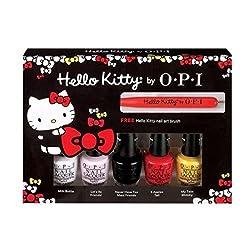 OPI 2016 Hello Kitty Hello...