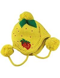 Suchergebnis Auf Amazonde Für Erdbeer Mütze Baby Bekleidung