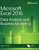 Microsoft Excel Data Analysis and Business Modeling
