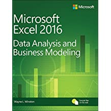 Microsoft Excel Data Analysis and Business Modeling (English Edition)