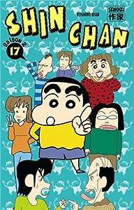 Shin Chan Saison 2 Tome 17