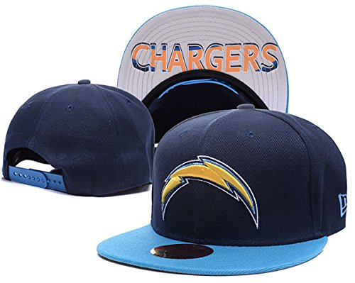 san-diego-chargers-snapbacks-hats-adjustable-men-womens-football-caps-blue-one-size