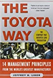 Image of The Toyota Way: 14 Management Principles from the World's Greatest Manufacturer