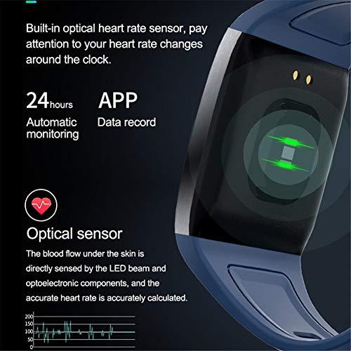 Zoom IMG-1 smartwatch q7 ip68 impermeabile 30