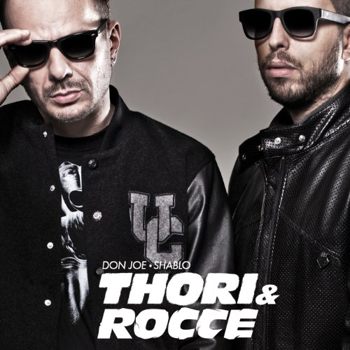 Thori & Rocce [Explicit]