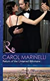 Return Of The Untamed Billionaire (Irresistible Russian Tycoons, Book 4)