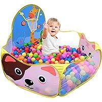 Piscine di palline giochi e giocattoli for Amazon piscina con palline