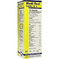 MEDI-TEST Combi 10 L Teststreifen 100 St preisvergleich bei billige-tabletten.eu