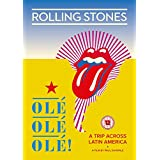 Rolling Stones - Ole Ole Ole! - A Trip Across Latin America