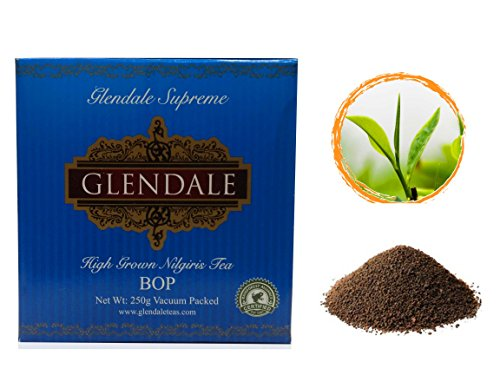 Glendale Supreme High Grown Nilgiri Tea BOP, 250g
