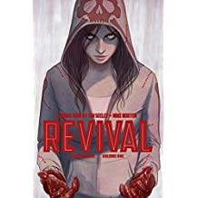 Revival Deluxe Collection Volume 1 HC by Tim Seeley (14-Nov-2013) Hardcover