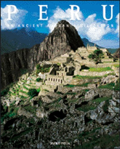 Peru: An Ancient Andean Civilization (Exploring Countries of the World) by Mario Polia (2010-09-07)