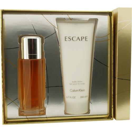 Escape by Calvin Klein for Women Gift Set