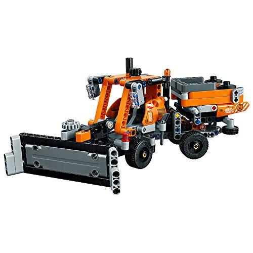 42060 – Straßenbau-Fahrzeuge - 6