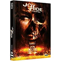 Joy Ride 3:Roadkill - uncut (Blu-Ray+DVD) auf 500 limitiertes Mediabook Cover B