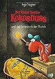 Der kleine Drache Kokosnuss und das Geheimnis der Mumie (Die Abenteuer des kleinen Drachen Kokosnuss, Band 14)