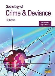 Crime and Deviance Advanced Topic Master (Advanced Topic Masters)