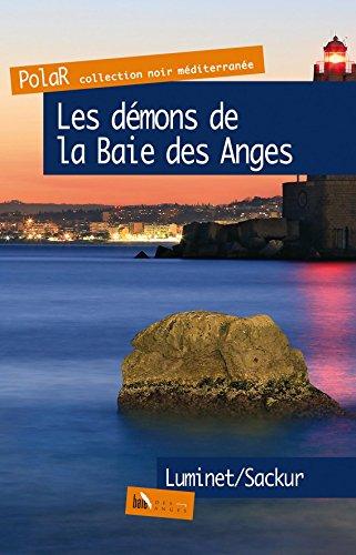 Les démons de la Baie des Anges par Isabelle Luminet