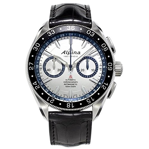 Alpina Alpiner 4 Chronograph, limitiert AL-860AD5AQ6