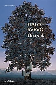 Una vida par Italo Svevo