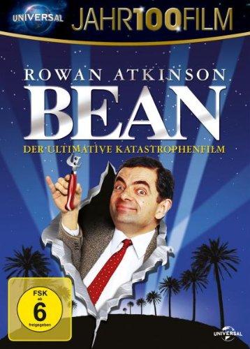Bean - Der ultimative Katastrophenfilm (Jahr100Film)