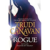 The Rogue (The Traitor Spy)