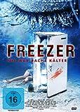 Freezer [Alemania] [DVD]