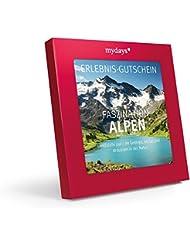 mydays Magic Box: Faszination Alpen - Hotelgutschein für 2 Übernachtungen für 2 Personen inkl. Frühstück und Hotelleistungen