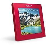 Hotelgutschein - mydays Magic Box: Faszination Alpen - Hotelgutschein für 2 Personen - Geschenkidee