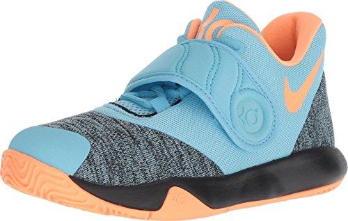 5 Vi (ps) Fitnessschuhe Mehrfarbig (Blue Chill/Orange Pulse/Black 480) 29.5 EU ()