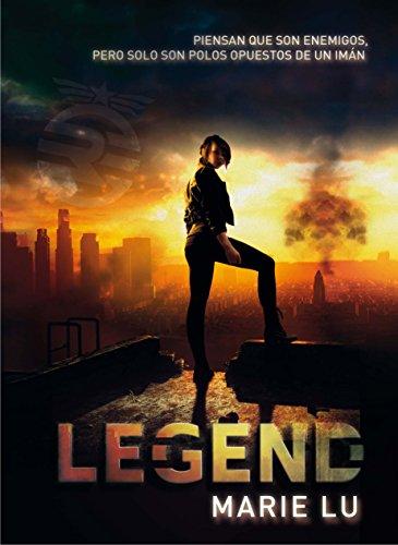 Descargar Libro Legend de Marie Lu