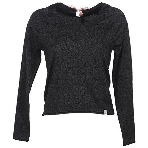 Only -  Felpa  - Donna Gris anthracite chiné Small
