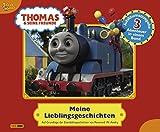 Thomas und seine Freunde Geschichtenbuch, Bd. 30: Meine Lieblingsgeschichten