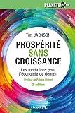 """Afficher """"Prospérité sans croissance"""""""