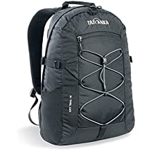 Tatonka City Trail 19 Mochila, Color Negro, tamaño 43 x 28 x 14 cm