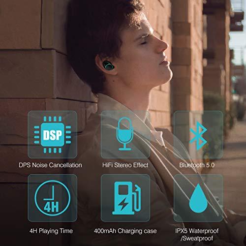 Muzili V50 Bluetooth Kopfhörer kaufen  Bild 1*