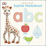 Sophie La Girafe Peekaboo ABC