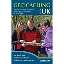 Geocaching in the UK (Techniques) (English Edition)