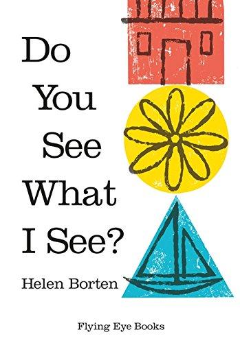 Do You See What I See? por Helen Borten