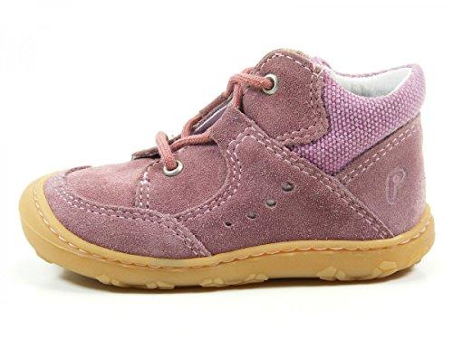 Ricosta Fritzi, Chaussures Marche Bébé Garçon Lilas
