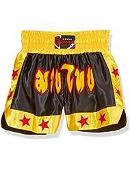 Farabi Muay Thai - Pantalones Cortos de Boxeo (pequeños)