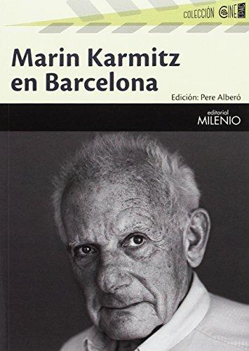 Marin Karmitz en Barcelona (Cine) por Pere Alberó Lazaro