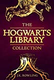 #3: The Hogwarts Library Collection (Hogwarts Library book)
