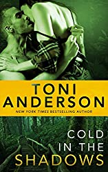 Cold In The Shadows (Cold Justice Book 5) (English Edition)